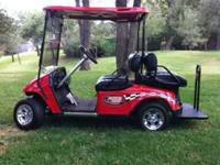 Excellent Condition. Perfect for golf cart communities