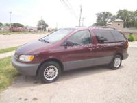 I am posting a super nice One Owner 1998 Toyota Sienna