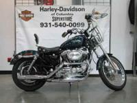 bBA Great Sportster that wont cost you very much to