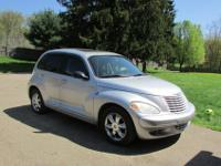 102,000 miles, 4 Cylinder, Automatic, CD Player, Air,