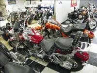 2004 Honda VTX1300C Price is $4,999When you buy a bike