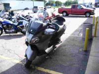 2006 Suzuki Burgman AN650 ABS $4999 17058 Miles This is