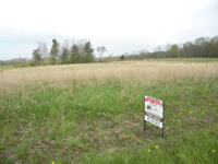 COUNTRY ACREAGE FOR YOUR NEW HOUSE ----- This 4+ acre