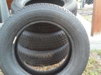 I have four Firestone FR710 - P170 - 65 -