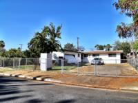 Excellent rental property in southwest Bakersfield.