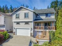 Stunning renovated Craftsman in the Whatcom Falls Park