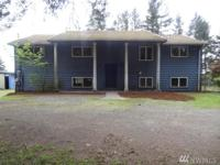 Check out this spacious split entry home located at the