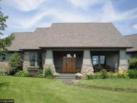 Beautiful Craftsmen home on 10 acres with built ins, 2
