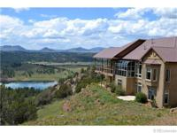 Borders Lake (Wrights Reservoir), 175 Acres Private