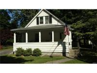 Enjoy home-life living on a quiet street in a quaint