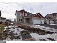 New construction 4 bedrooms (all one one level) 3 baths