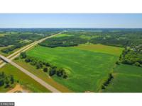Rare opportunity to purchase 114+ acres. zoned