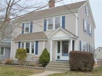 Beautiful and newly remodeled four-bedroom Colonial,