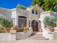 Stunning Santa Barbara style El Diamonte Townhouse on