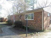 Great investment or homebuyer opportunity! 4 bedroom