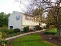 Active: Beautifully updated 4 BR home on parklike 1