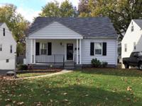 Just reduced! Move right into this adorable 4 bedroom