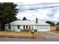 Solidly-built 4 bedroom, 1 bath home with over a