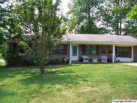 AFFORDABLE 4 BEDROOM 1.5 BATH BRICK HOME WITH LARGE