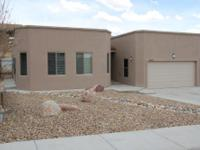 Vey nice four bedroom, two bath home with landscaping