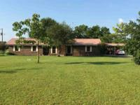 Beautiful country style home with screened in porch,