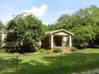 Horse lovers dream, property is completely fenced with