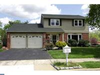 Another fantastic home in one of Fairless Hills most