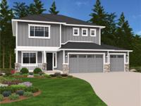 Freestone at Ferryview:Luxury homes on lot in a fully