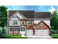Welcome to Hawkins Ridge by Consort Homes. Conveniently