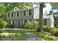 Handsome colonial set on nearly 1 acre ~ 4 bed -2.5