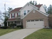 This 9 room, 4 bedroom 2.5 bath home offers a 1st fl