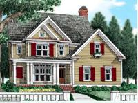 To be built!!!!! Wilkerson builders offers the
