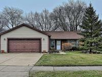 4 bedroom 2 full Baths ONE level ranch lovingly cared