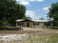 Property consists of right at 5 acres backing up to the