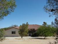 Custom 2450 sq. Ft, 4 bed, 2.5 bath home on a 2.5 acre