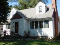 Great 4 bedroom, 2 bath classic cape cod featuring a