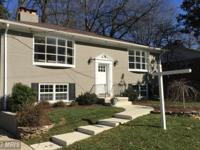 Completely renovated four-bedroom, three-bathroom home,