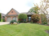 Panoramic golf course views! Beautifully appointed home