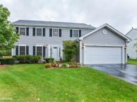 Gorgeous 4 bed/2.5 bath, 2,190 sf colonial home in