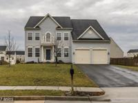Welcome to Wakeland Manor! This colonial has 4bdrms,