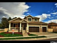 This beautiful craftsman style home is located in a