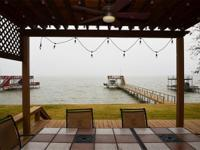 Nautical flare make this home a true Lake Home with