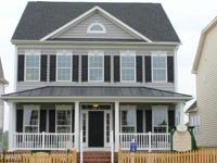 Ryan Homes~ James Michener to be built in Clarksburg