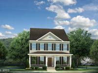 Ryan Homes~ newest floorplan~The Mitchell! To be built
