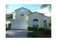 Desirable gated community of Vizcaya and home is