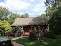New England charm describes this 3bed, 2bath cape on an