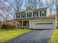 Meticulously maintained home in wonderful community on