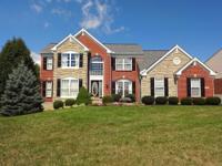 Popular first floor owners suite, & open design adds to