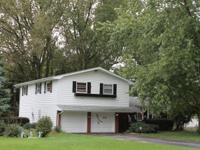 Move-in Ready. A rare find. Beautiful LARGE wooded lot