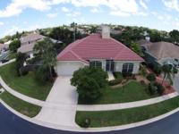 This 4 Bed / 2.5 Bath One Story Pool Home Has Over